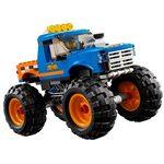 Купить Лего 60180 Монстр-трак, LEGO City.