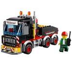 Купить Лего 60183 Перевозка тяжелых грузов, LEGO City.