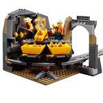 Купить Лего 60188 Зона горных экспертов, LEGO City.