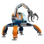 Купить Лего 60192 Арктический вездеход, LEGO City.