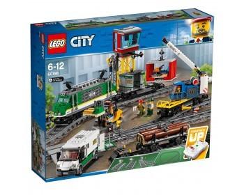 Грузовой поезд 60198