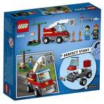 Купить Лего 60212 Пожар на пикнике серии Сити.