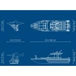 Купить Лего 60221 Яхта для дайвинга серии Сити.