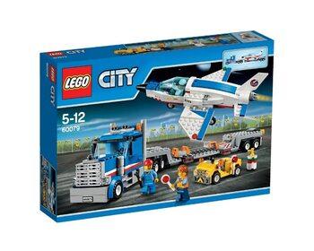 Транспортер для учебных самолетов