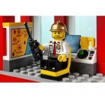 Купить Лего 60110 Пожарная Часть LEGO City.