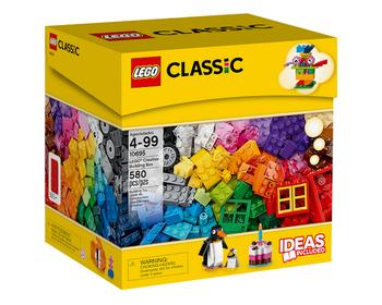 Шкатулка LEGO® для творческого конструирования