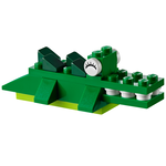 Купить Лего 10696 Коробка кубиков LEGO для творческого конструирования среднего размера.