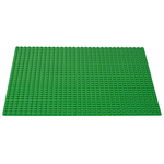 Конструктор Базовая пластина зеленого цвета LEGO® Classic 10700