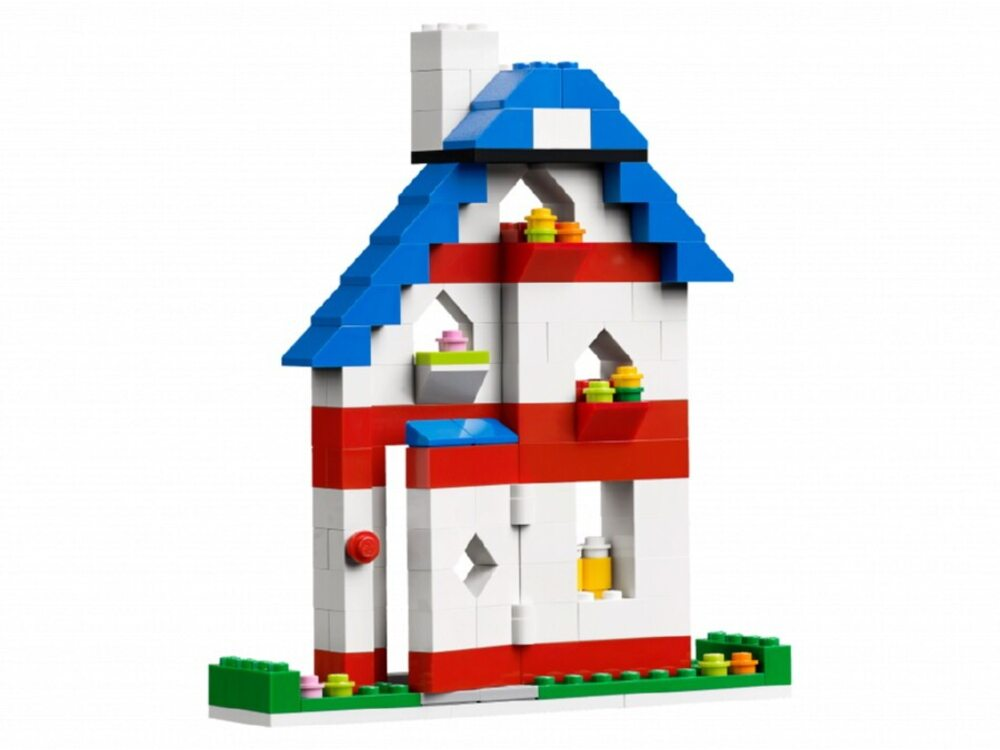 Лего классик купить