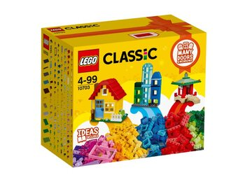 Набор для творческого конструирования 10703 LEGO CLASSIC