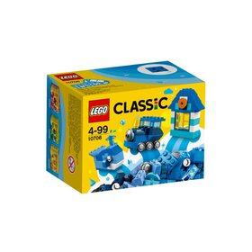 Синий набор для творчества 10706 LEGO CLASSIC