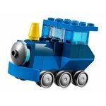 Купить Лего Классик 10706 Синий набор для творчества LEGO CLASSIC