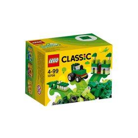 Зеленый набор для творчества 10708 LEGO CLASSIC