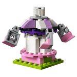 Купить Лего 10712 Кубики и механизмы, LEGO Classic.