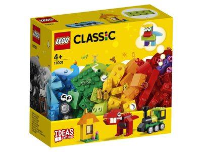 Купить Лего 11001 Модели из кубиков серии Классик.
