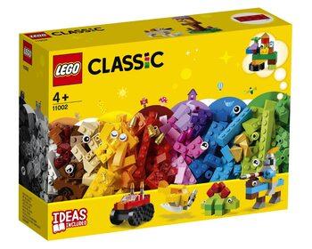 Базовый набор кубиков