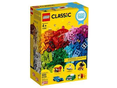 Купить Лего 11005 Весёлое творчество серии Классик.