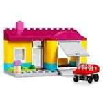 Купить Лего 11004 Набор для творчества с окнами серии Классик.