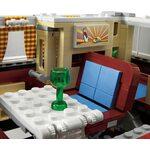 Купить Лего 10220 Микроавтобус Вольксваген Т1 LEGO Creator.