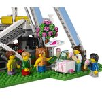 Купить Лего 10247 Колесо обозрения LEGO Creator.
