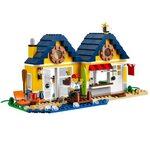 Купить Лего 31035 Пляжная избушка LEGO Creator.
