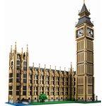 Купить Лего Биг Бен 10253, LEGO Creator.