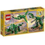 Купити Лего Креатор 31058 Грозний динозавр LEGO CREATOR.