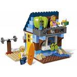 Купить Лего Креатор 31063 Отпуск у моря LEGO CREATOR.