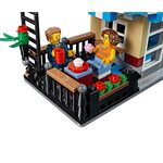 Купить Лего Креатор 31065 Домик в пригороде LEGO CREATOR.