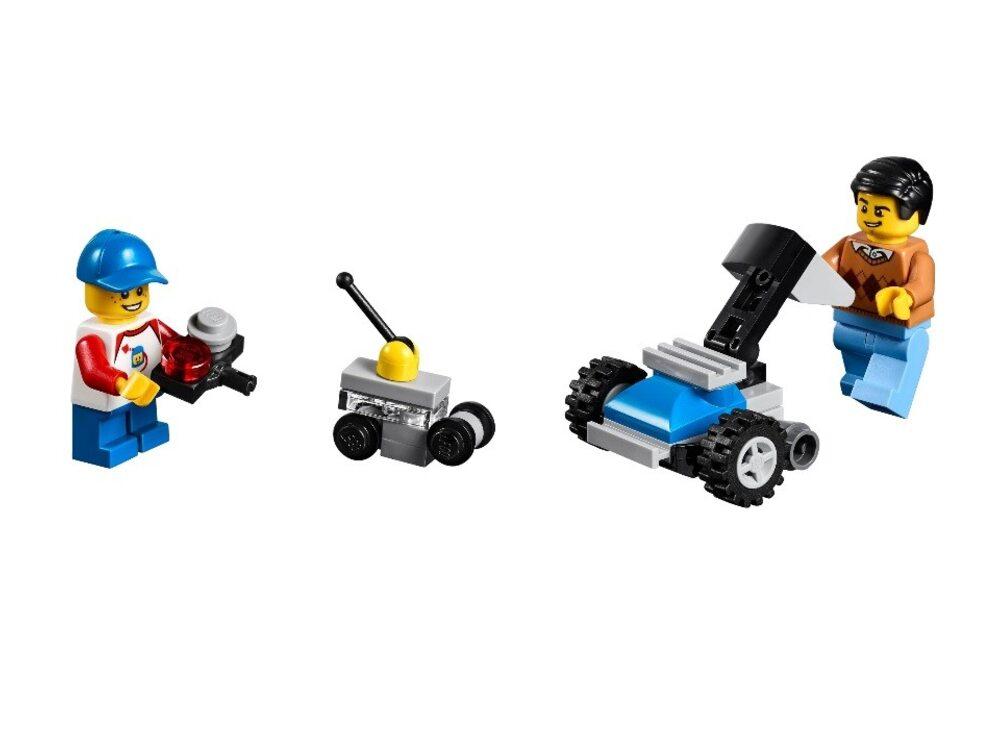 Lego creator 31069 купить