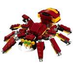 Купить Лего 31073 Мифические существа, LEGO Creator.