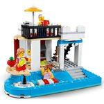 Купить Лего 31077 Модульная сборка: приятные сюрпризы, LEGO Creator.
