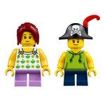 Купить Лего 31078 В поисках сокровищ, LEGO Creator.