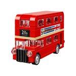 Купить Лего 40220 Лондонский автобус серии Криейтор.