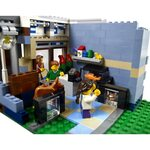 Купить Лего 10218 Зоомагазин LEGO Creator.