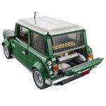 Купить Лего 10242 Мини Купер LEGO Creator.