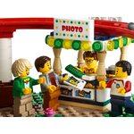 Купить Лего 10261 Американские горки, LEGO Creator Expert.