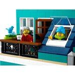 Купити Лего 10270 Книжковий магазин Кріейтор.
