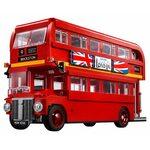 Купить Лего 10258 Лондонский автобус Криейтор.
