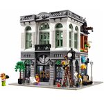 Купить Лего 10251 Банк Криейтор в Киеве.