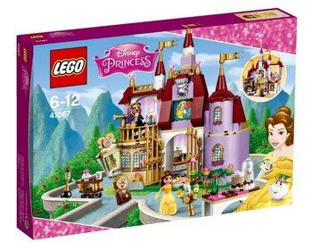 Зачарованный замок Белль