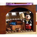 Лего Замок Дисней 71040 LEGO Disney