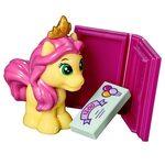 Купить Лего 41144 Королевская конюшная Невелички, LEGO Disney Princess.