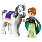 Купить Лего 41147 Зимние приключения Анны, LEGO Disney Princess.