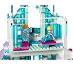 Купить Лего 41148 Волшебный ледяной замок Эльзы, LEGO Disney Princess.
