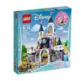 Замок мечты Золушки