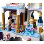 Купить Лего 41154 Замок мечты Золушки, LEGO Disney Princess.