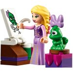 Купить Лего 41156 Спальня Рапунцель в замке, LEGO Disney Princess.