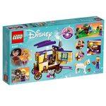 Купить Лего 41157 Экипаж Рапунцель, LEGO Disney Princess.