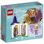 Купить Лего 41163 Башня Рапунцель серии Принцессы Дисней.